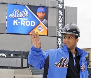 Is Omar going to have build a new Bridge to K-ROD?