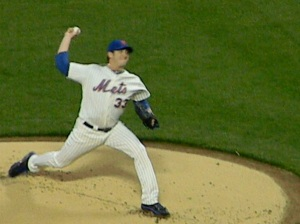Matt Harvey is the Truth!