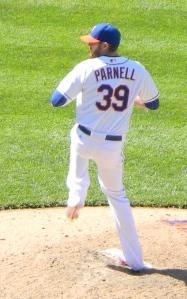 Bobby Parnell